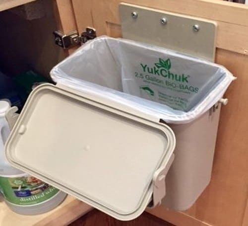 Best Kitchen Compost Bin Reviews 2018 - Our Top 5 Picks