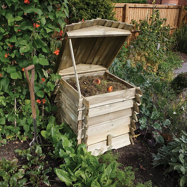 beehive composters
