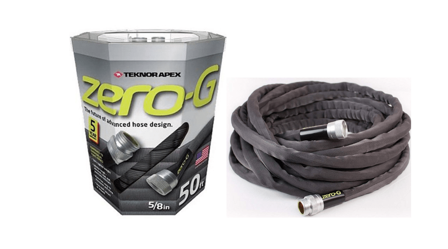 Featured Image - ZERO G GARDEN HOSE REVIEW