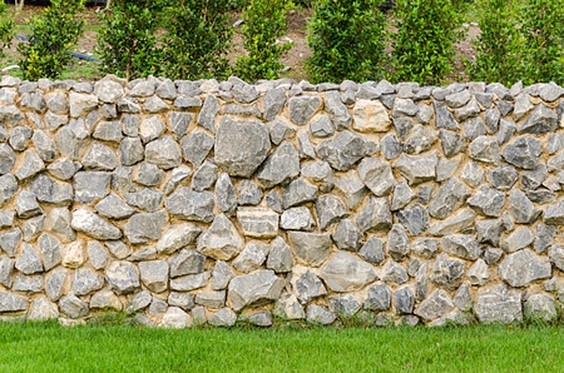 Landscaping Stone Simplicity