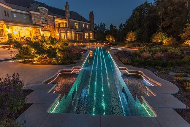 Lane-Pools