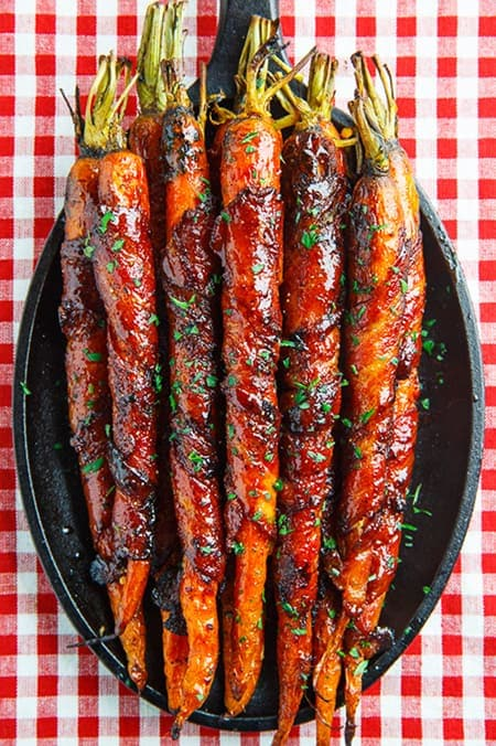 17 Winter Bbq Recipes
