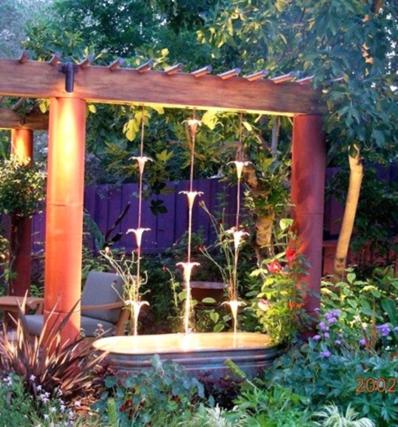 76 Backyard and Garden Waterfall Ideas on raised bed gardening design ideas, rain water garden ideas, greenhouse design ideas, landscape design ideas, rain garden construction, rain barrel design ideas, rain garden plans, downtown design ideas, rain garden installation, rain garden architecture, rain garden design diagrams, flower box design ideas, orchard design ideas, rain garden layout, rain gardening, permaculture design ideas, rain garden design templates, rain garden plants, rain garden design software, root cellar design ideas,