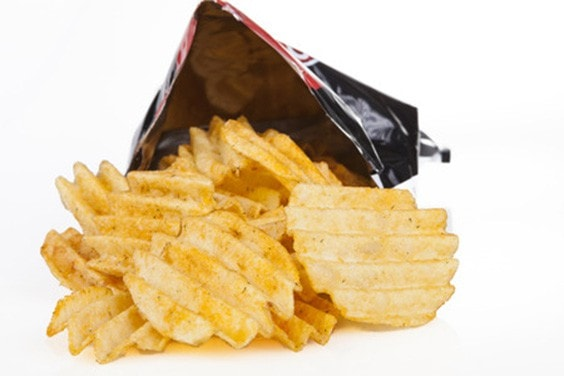 Stale Chips