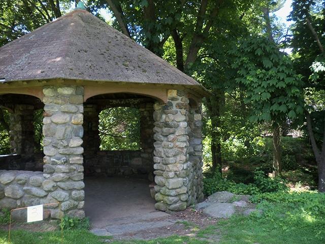 Stone-Fortress