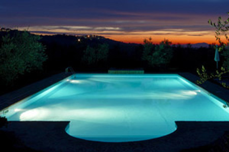 source - Backyard Pool Design