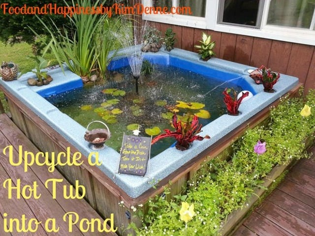 Upcycled-Hot-Tub