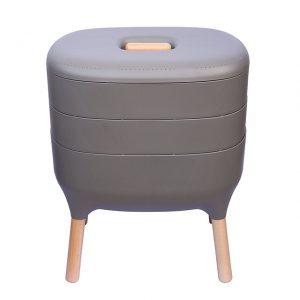 indoor worm composter