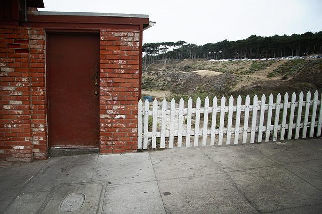 Alternative Fence Ideas Ecosia