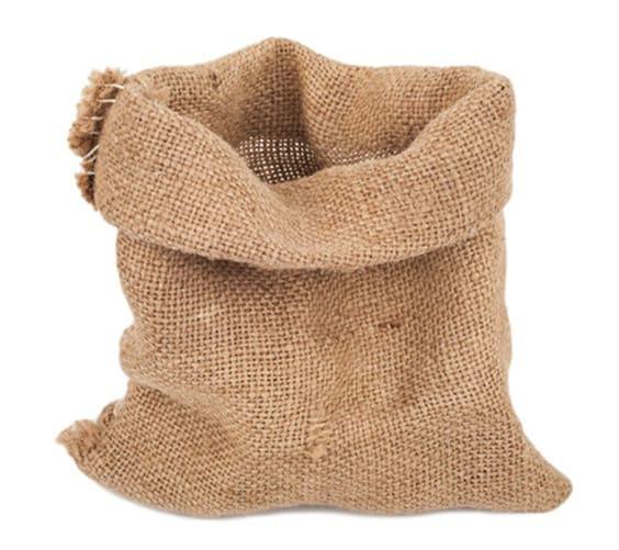 Coffee Bags Burlap