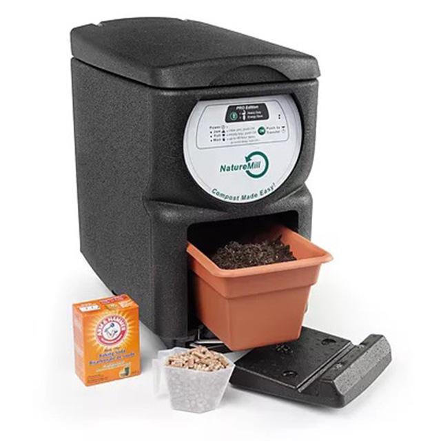 How does a composter work - Petit composteur de cuisine ...