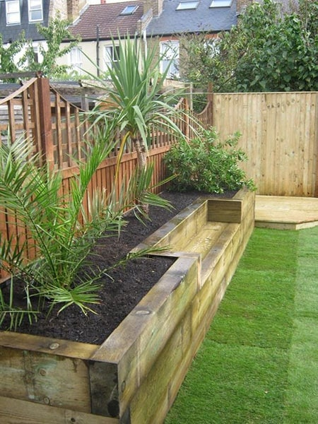 42 Garden Bed Edging Ideas That You Need To See on cement furniture ideas, cement coffee table ideas, cement tile ideas, cement art ideas, cement bench ideas, cement porch ideas, cement house ideas, garden fountains ideas, cement garden ideas, cement pedestal ideas, cement patio ideas, cement gift ideas, cement fence ideas, cement wall ideas, cement kitchen ideas,