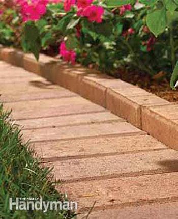 the best garden bed edging tips