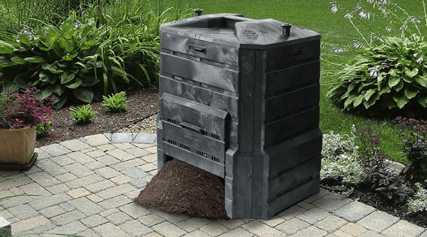 Featured Image - BEST COMPOSTERS – BUYERS GUIDE AND REVIEWS