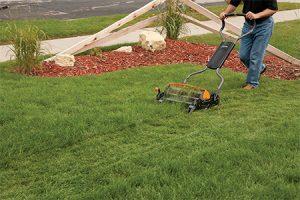 Best Reel Mower - Lawn Mower Reviews 2019