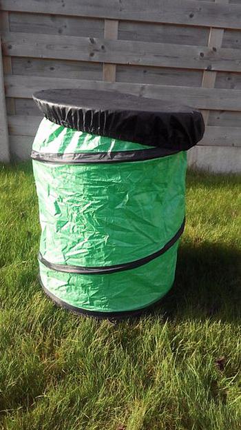 Flatpack Compost Bin