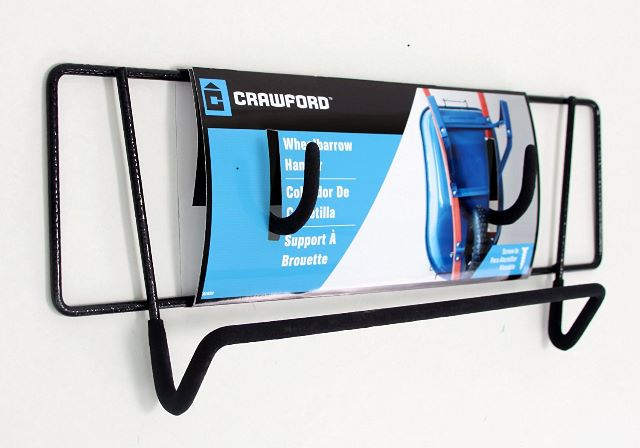 Crawford CMWBH-6 Wheelbarrow Hanger