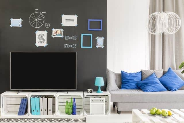 Living Room Pallet Set