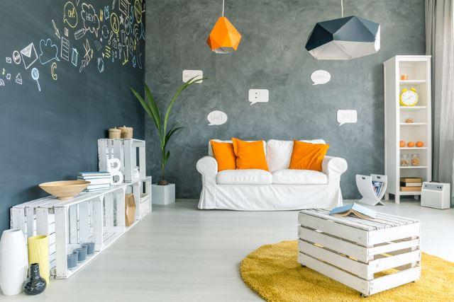 Pallet Shelf Sets