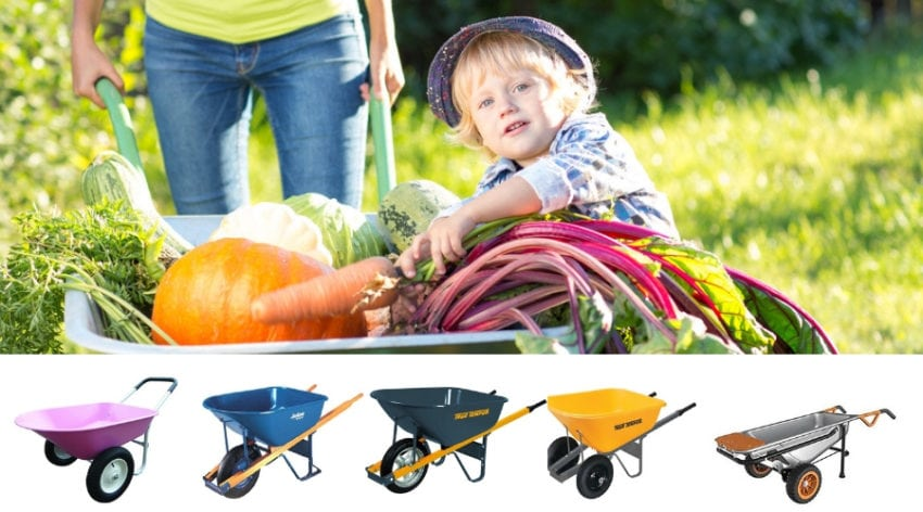 Featured Image - THE BEST WHEELBARROW MONEY CAN BUY _ AN INFORMATIVE GUIDE