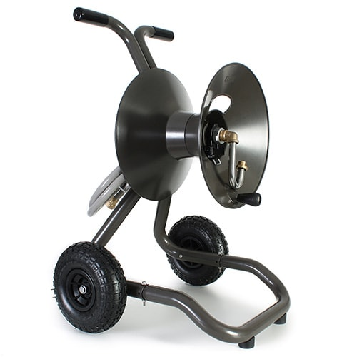 Wall Mount Garden Hose Reel