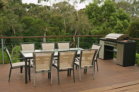 74 Wooden Deck Design Ideas For You To Chill Out On