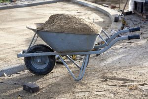 benefits of steel wheelbarrow