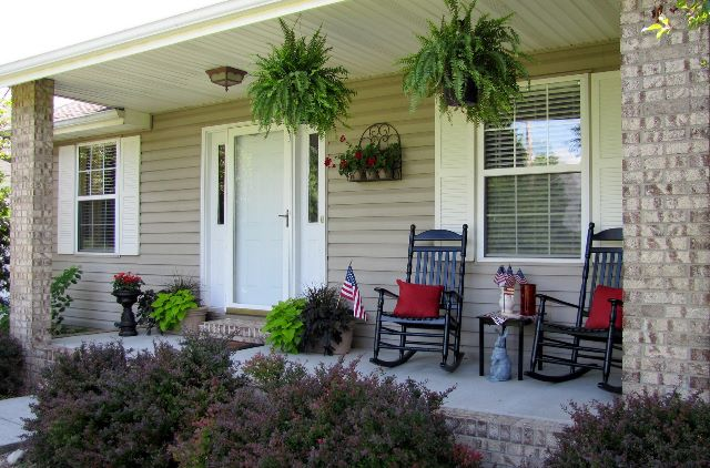 71 Front Porch Designs And Ideas For Breathtaking Entryways on