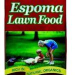 Espoma ELF20 Organic All Season Lawn Food