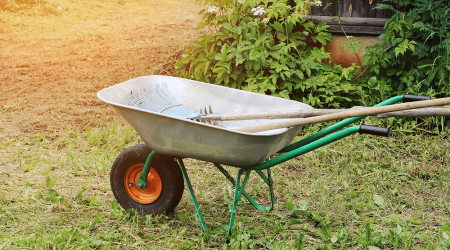 Featured Image - WHEELBARROWS_ CHOOSING THE SIZE THAT IS BEST FOR YOU