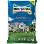 Milorganite 0636 Organic Nitrogen Fertilizer