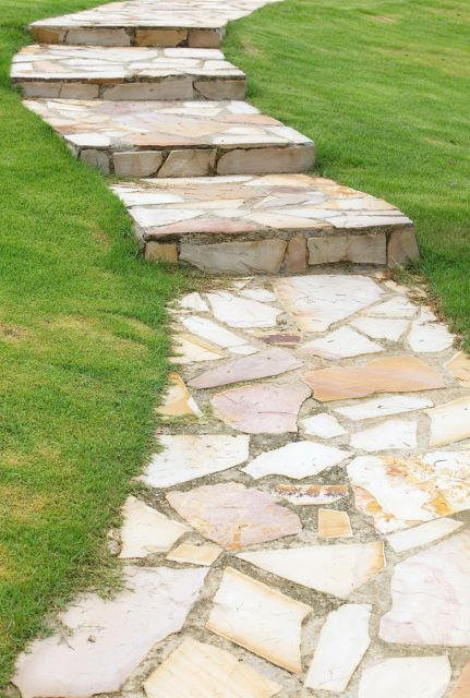 landscaping paths and walkways 70 Creative Walkway Ideas And Designs