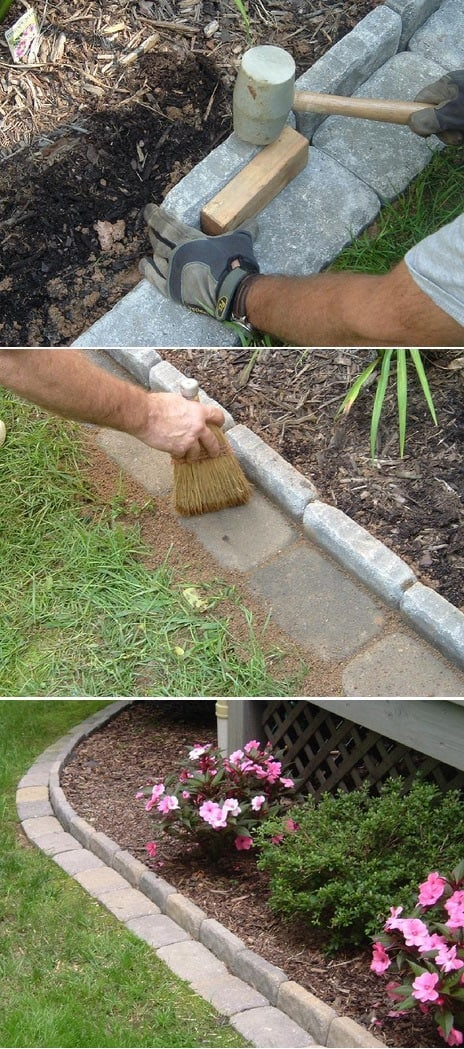 20 Traditional Edging Is Always Classic And Clean