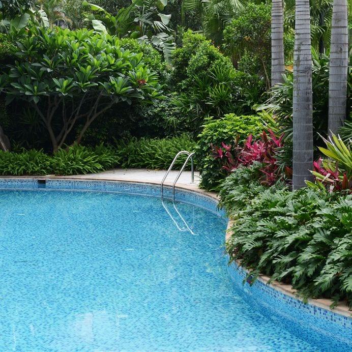 16 beautiful pool patio designs & ideas - Patio Pool Ideas