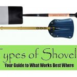 Types of Shovels: Your Complete Guide to What Works Best Where