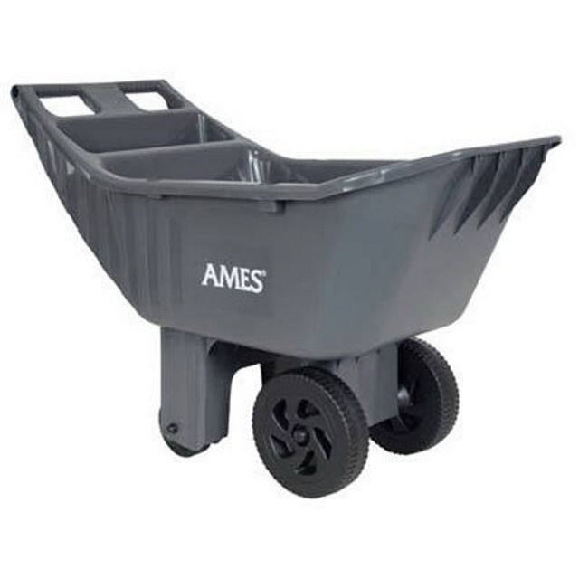 Ames Easy Roller Cart