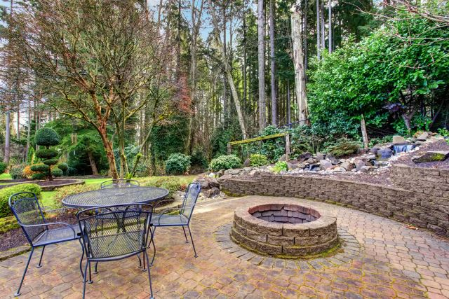 74 Amazing Fire Pit Outdoor Fireplace Ideas