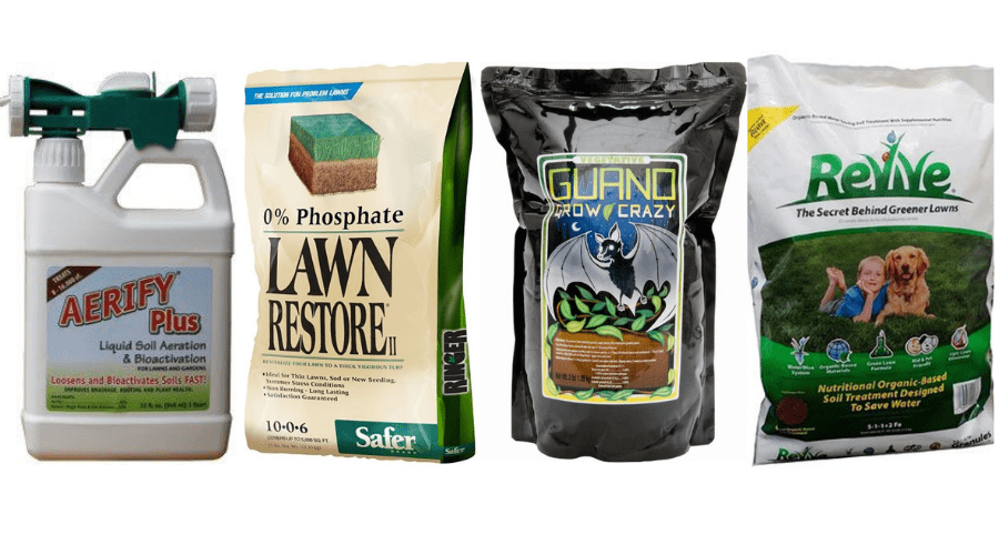 Featured Image - REVIEW OF REVIVE ORGANIC SOIL TREATMENT GRANULES
