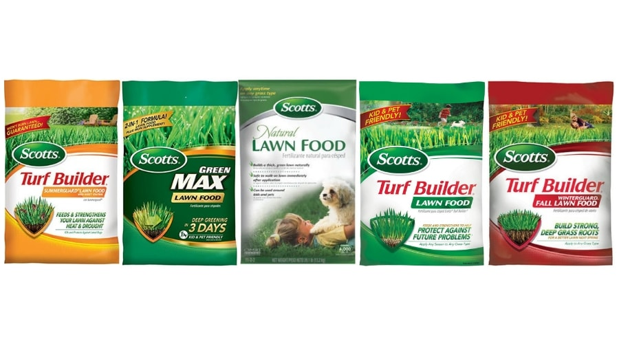 Featured Image - SCOTTS FERTILIZERS_ WHAT IS THE BEST WAY TO FEED YOUR LAWN_