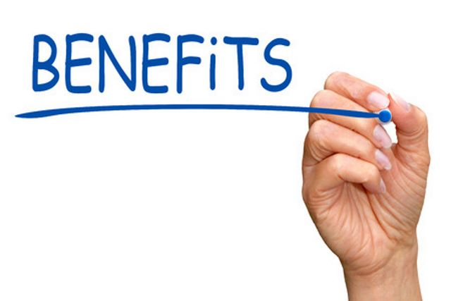 Granular Benefits