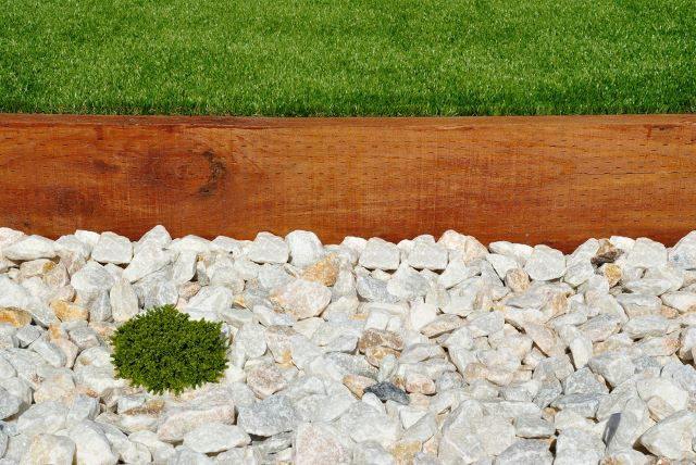 Grass, Timber and Stone