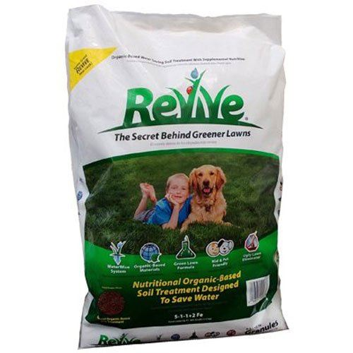 Revive Organic Soil Treatment Granules