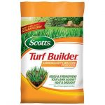 Scotts Turf Builder Summerguard with Insect Control