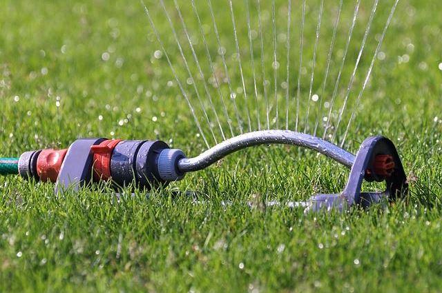 Sprinkler 425