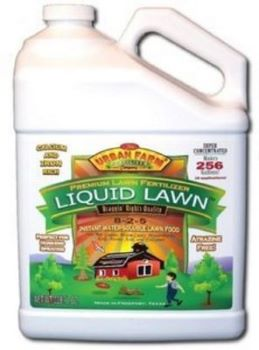 Urban Farm Fertilizers Liquid Lawn