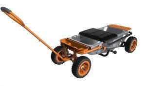 Wagon Conversion