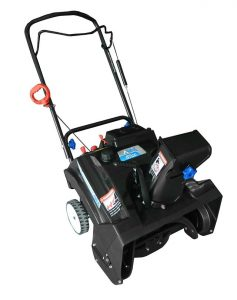 AAVIX AGT1420 Gas 87CC Powered Single Stage Snow Thrower
