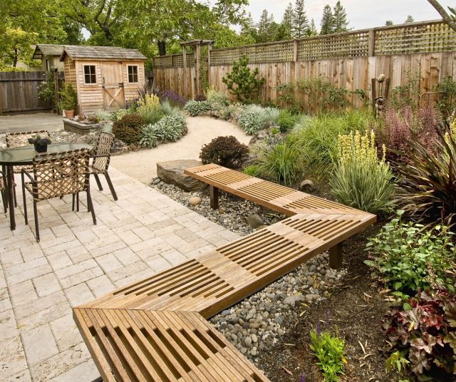 ultimate stone patio ideas #Brick #Patio #BrickPatioDesign