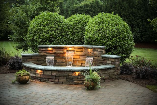 Water Features For Backyard 49 water features for an aesthetic appeal
