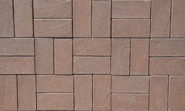 the most amazing square brick patio #Brick #Patio #BrickPatioDesign